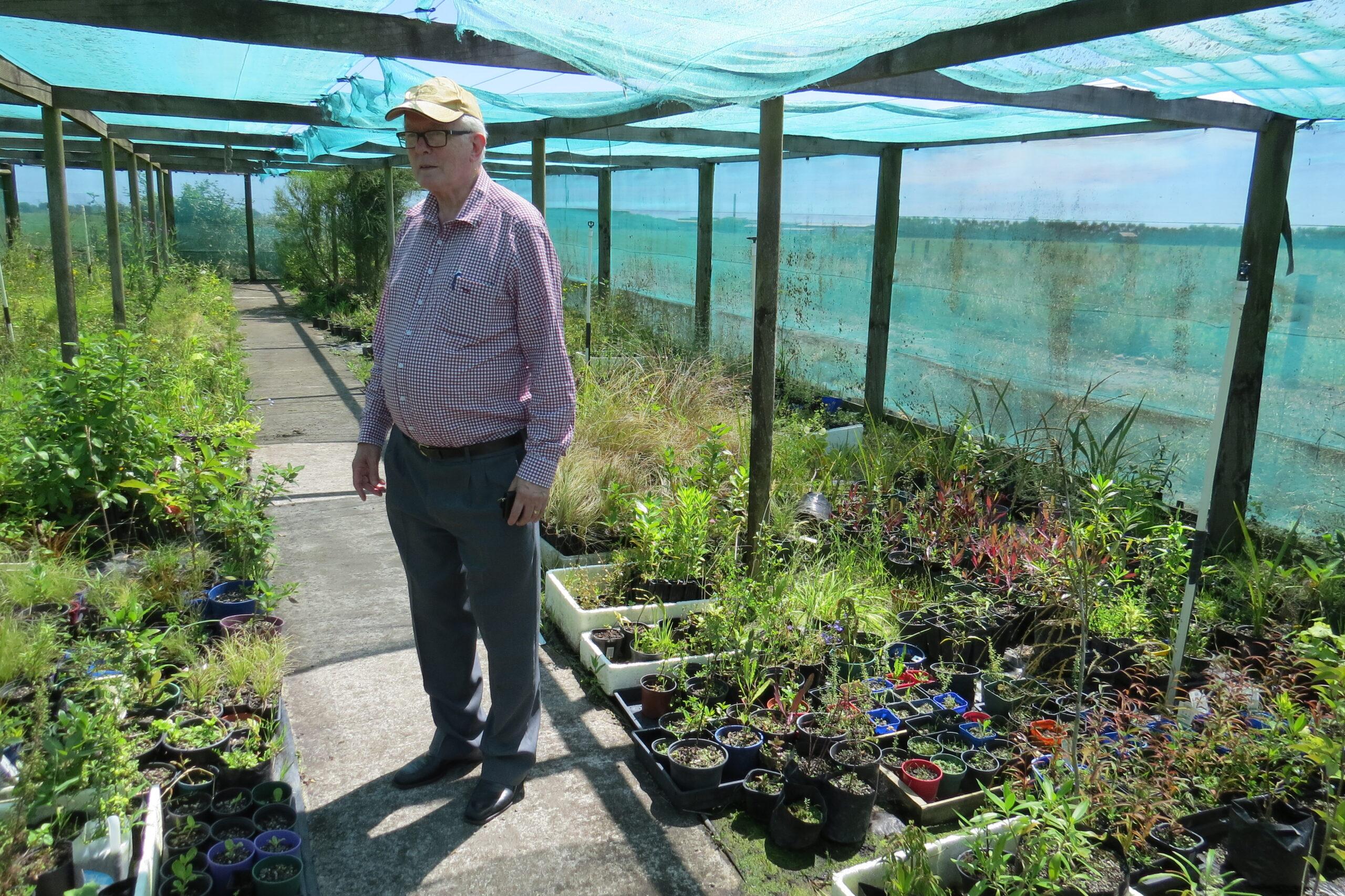 In Memory Of John Flenley New Zealand A Rochanew Rocha